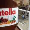 Découvrez le » Bar Nutella » – Milano Expo 2015 -