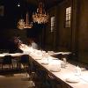 Milan – Carlo e Camilla in Segheria – Le restaurant le plus tendance du moment -