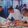 Les chefs des restaurants des Musées de France