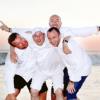 Mozaïc Bali … c'est parti pour 4 jours de cuisine Française !