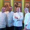 Bali : La cuisine française en fête au Mozaïc à Ubud et au Mozaïc Beach à Seminyak