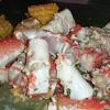 Crab Bar à Bali – Mettez les doigts, vous allez adorer !