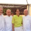 Festival de cuisine Languedocienne à Saint-Jean-De Buèges … le tout en Image