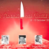 » So Amazing Chefs 2015  » à Bangkok au So Sofitel…  Retenez la date !