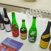 Le salon du saké met Hiroshima à l'honneur en 2015