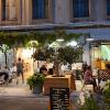 Les bonnes tables de votre été : » La Senne » à Sète