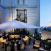 Shangri-la Paris entre dans la catégorie » Palace » – le 8 éme à Paris -