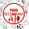 Tous Au Restaurant – Du 21 septembre au 4 octobre – pensez à réserver !