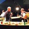 Pascal Barbot en – Guest Chef – à Omnivore Montréal … Le tout en image !
