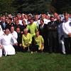 Le Déjeuner des Ambassadeurs réalisé par 27 chefs s'est déroulé aujourd'hui en présence de François Hollande