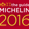 Guide Michelin : Les dates de parution des guides 2016 pour le monde