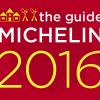 Guide Michelin : Les dates de parution des guides 2016 pour le monde