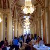 Bordeaux » Le 4 éme Mur «, 35 cuisiniers pour 80 places assises