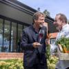 » Villa René-Lalique » 3 étoiles en ligne de mire ! … Ouverture le 18 septembre dans les Vosges.