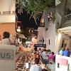 Mykonos les bonnes adresses de F&S pour manger en centre ville