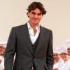 Federer roule pour Moët & Chandon et Lindt … un athlète bankable !