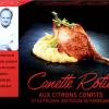 Robuchon/Fleury-Michon … 28 ans de collaboration culinaire