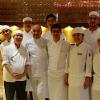 Cuisine à quatre mains au restaurant Aurora de l'hôtel Altira à Macao