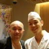 Shinji by Kanesaka à Macao une expérience culinaire unique