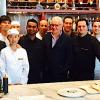 Studio City est inauguré ce jour à Macao, 6 grands chefs serviront un dîner de stars pour 600 personnes