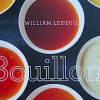 Bouillons by William Ledeuil – » Quand le bouillon devient poésie » – Une poule sur un mur