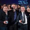 D'après le site Atabula : Nicolas Chatenier prendrait la tête du » World's 50 Best » pour la France … soupe à la grimace pour certains