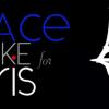 Peace cake for Paris … soutenez Paris en réalisant un cake