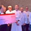 À Montpellier, les chefs se mobilisent pour La Croix Rouge, 45 000 euros réunis