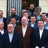 La Grande Maison à Bordeaux Fête son premier anniversaire entouré de 54 étoiles