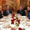 À L'Ambrosie, un dîner au sommet de la gastronomie pour Barack Obama