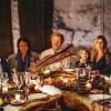 Cuisine people #26 – Catherine Deneuve, Barack Obama, Cyril Lignac, Monica Bellucci, Sienna Miller … tous fondus de cuisine !