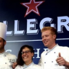 Le concours » S.Pellegrino Young chef 2016 » du meilleur jeune chef du monde est relancé, dépôt des candidatures à compter du 1 er janvier
