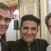 Soirée de lancement de 'La Liste' au Quai d'Orsay – À la petite cuillère