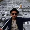 Inside Out pour Faire Face à la Douleur – 6 chefs dans un Food Truck pour un projet d'art participatif à l'initiative de l'artiste JR