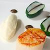 12 recettes pour accompagner vos Fêtes – Noix de Saint-Jacques rafraîchies à la truffe ( 5 )