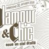 Glamour & Chic – Dom Pérignon & Le Jardin des Sens pour la soirée la plus » Champagne » de l'année