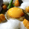 12 Recettes pour accompagner vos Fêtes – Gnocchis de potiron au beurre de truffes, jaune d'oeuf tiède ( 11 )
