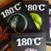 180°C des recettes et des hommes – un mook, entre livre et revue –