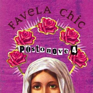Postonove les Albums Favela Chic