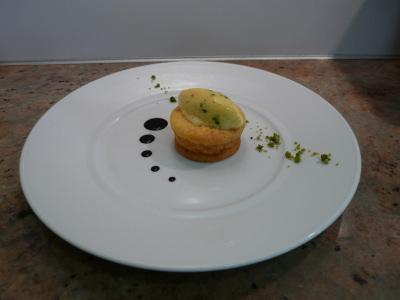 Biscuit Potimarron
