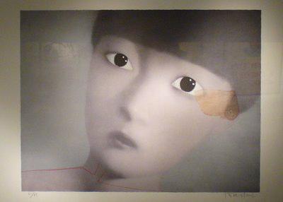 En tous cas l art contemporain chinois a depuis tout