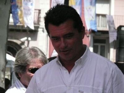 Gilles D'Ettore, Maire d'Agde