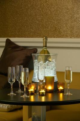 Une invitation au Champagne