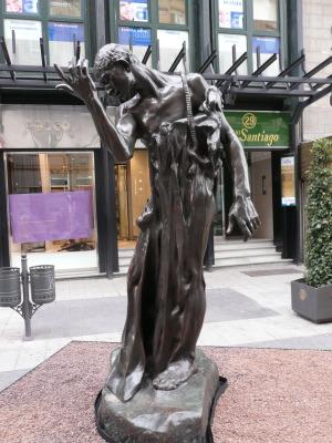 Pierre De Wissant - Bronze 1887 -