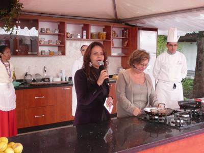 Cuisine Juive Marocaine par Danielle Mamane
