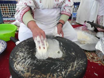 La cuisine marocaine c est aussi le geste chefs pourcel blog - La cuisine c est aussi de la chimie ...