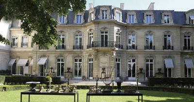 Apicius les restaurant de Jean-Pierre Vigato à Paris