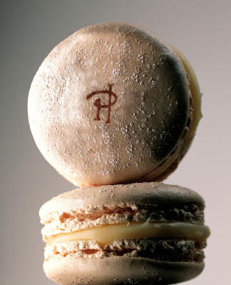 Haute Couture Creations Macarons by Pierre Herm