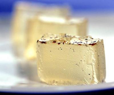 est ce du foie gras ? ou de un filet de sole ?