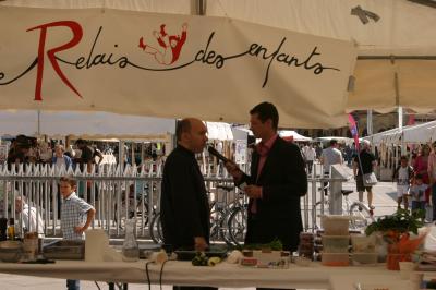 Carnaval du go t sous le soleil videmment chefs - Chambre de commerce et d industrie montpellier ...